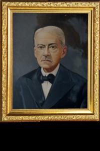 Don Fernando Vélez
