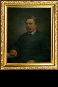 Don José María Mesa Jaramillo